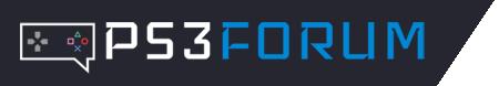 PS3 Forum